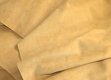 New listing Large Leather Hides 2 = 27+ Sq Ft (Please Read Info & View Photos Before Buying)