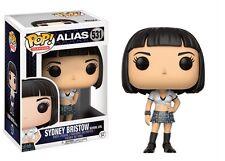 Figurine - FUNKO POP - serie TV - ALIAS - Sydney Bristow Schoolgirl Neuf - Boîte