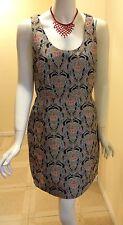 Jack by BB Dakota Floral Dress Size M New Two Side Pocket