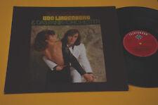 UDO LINDERBERG AND PANIK ORCHESTER LP BALL POMPOS ORIG GERMAN Y 1974 GATEFOLD LA