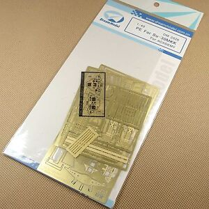 1/48 SU-30 SU-30MKK Russian Sukhoi Update Detail PE Etched For ACADEMY D2026
