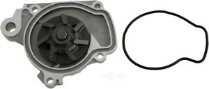 Engine Water Pump Autopart Intl 1600-60392 fits 01-05 Honda Civic 1.7L-L4