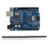 Development Board R3 UNO for Chip 16Mhz for UNO R3 Arduino CH340G+MEGA328P