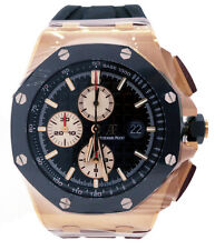 Audemars Piguet Royal Oak Offshore 44mm Rose Gold 26401ro.oo.a002ca.01