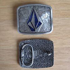 Volcom belt buckle (choice colors)