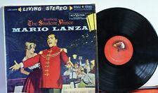 Romberg: The Student Prince (Mario Lanza, Tenor) Romberg (Composer), LP vinyl