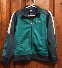TODDLER BOYS JACKET--NIKE 4T Track Suit Coat
