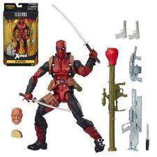 "Marvel Legends - X-Men 6"" Action Figure - Deadpool 2016 Hasbro"