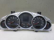 Porsche Cayenne (955) S 4.5 9PA 02-07 Strumento Combinato Contachilometri