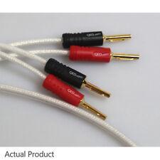 QED Silver Anniversary XT Speaker Cable Loudspeaker Lead - Per Metre