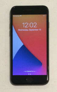 TESTED SPACE GRAY GSM UNLOCKED APPLE iPhone 8, 256GB A1905 MQ7Q2LL/A 14.3 T95P