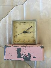 Swiss clock rare (music clock) cheap