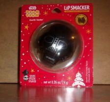 NIP, Lip Smackers Disney / Star Wars Tsum Tsum Darth Vader Lip Balm - Chrsitmas