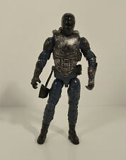 "2009 Black Cobra Ninja 4"" Hasbro Movie Action Figure G.I. Joe & Cobra"