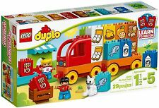 Lego Duplo Town My First Truck Mixed Set (10818)