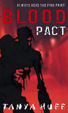 Blood Pact: Blood Series Book Four (Victoria Nelson), Huff, Tanya, Paperback, Ne
