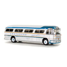 1952 Greyhound 50th Anniversary GM PD-4104 Inter-City Coach