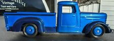 Desull Collectables Structo Custom Built Pickup