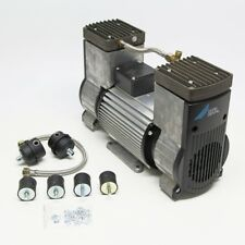 Dürr Dental Kompressor Aggregat Baujahr 2011 für Tornado 130 REF 5530-100+61