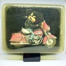 Joe Bar Team Mimile Wokee Harley Davidson 1200 Electra Glide