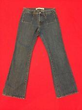 Women's - Gap Jeans - Sz 6R - Long and Lean - Stretch - Medium Wash - NICE