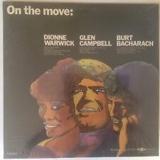 On the Move, Chevrolet Special, [Lp, Vinyl Record, Chevrolet Special, 6658]