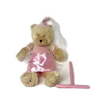 Ganz ~ Princess Bear Marionettes String Plush Puppet 9 inch