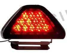 LED POSTERIORE sicurezza nebbia / PIOGGIA LUCE o SUPPLEMENTARI LUCE DI STOP