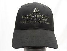 PACIFIC AMATEUR GOLF CLASSIC - TAYLORMADE - LITHIA - ADJUSTABLE BALL CAP HAT a415c49bdf6f