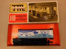 HO SCALE TRAIN MINIATURE GERBERS BABY FOOD WOOD REEFER KIT