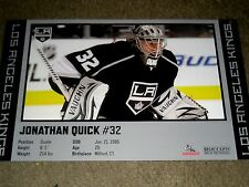 from 3//20//2012 Justin Williams Los Angeles Kings Poster Noisemaker