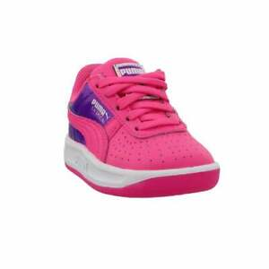 Puma Gv Special Mirror Metal - Toddler Girls  Sneakers Shoes Casual   - Pink -