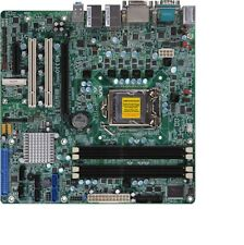 NEW DFI MB330-CRM:R.A F/G RoHS MOTHER BOARD
