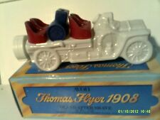 Vtg 1974 Avon Thomas Flyer 1908 Oland After Shave-New In Box-Free Shipping