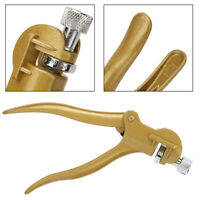 Zinc Alloy & Copper Alloy Saw Set Plier for Woodworking Saw Blade Durable