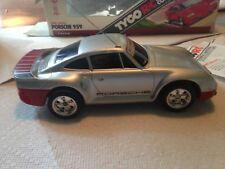 Taiyo Porsche 959 vintage RC car