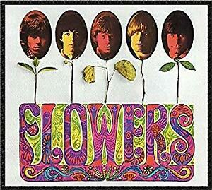 The Rolling Stones - Flowers (NEW CD)