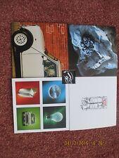 Mini Classic 2000-01  Foldout Sales Brochure Se7en Cooper Sport.Pub no 5720