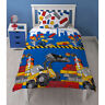 "LEGO CITY "" Demolition "" Démolition Linge de lit 135 x 200 Ensemble enfants SET"
