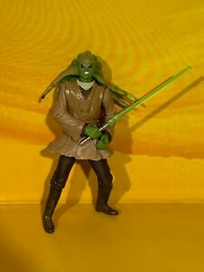 Star Wars - Attack of the Clones Loose - Kit Fisto