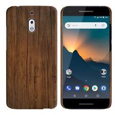 """For Nokia 2V / 2.1 5.5"""" Phone Design Protector Hard Back Case Cover Skin"""