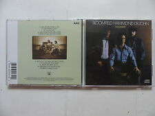 CD Album MIKE BLOOMFIELD, JOHN PAUL HAMMOND & DR. JOHN Triumvirate CK 32172