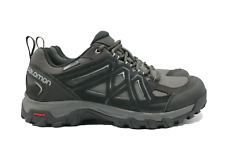 SALOMON Evasion 2 CS Waterproof Mens Outdoor Trail Hiking Trekking Shoe 9