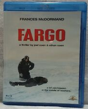"""Fargo"" (Blu-ray Disc, 2009)"