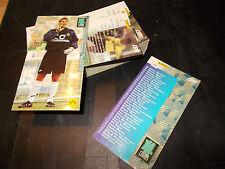 Panini XXL Cards 1996 - komplett - 76 cards + checkcard ( 77 cards )