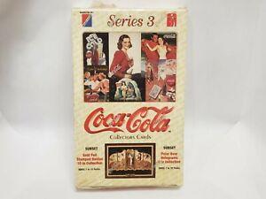 RARE Coca-Cola America/'s 200 yrs Birthday Card