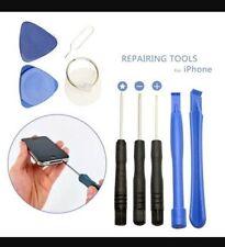 iPhone Samsung Mini Screw Driver Repair Tool Kit Set 10 pcs iPhone 4s 5s 6s Plus