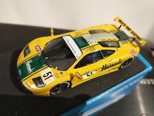1:43 Provence Moulage PM McLaren Harrods #51 F1 GTR LeMans 1995 Derek Bell