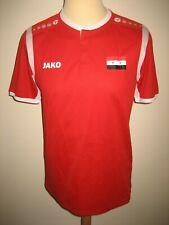 Syria rare home football shirt soccer jersey trikot Syrian maillot NEW size M