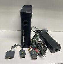 Microsoft Xbox 360 Elite 120Gb Console - Black
